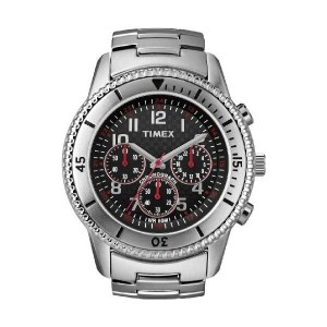 timex-men's-chrono-black